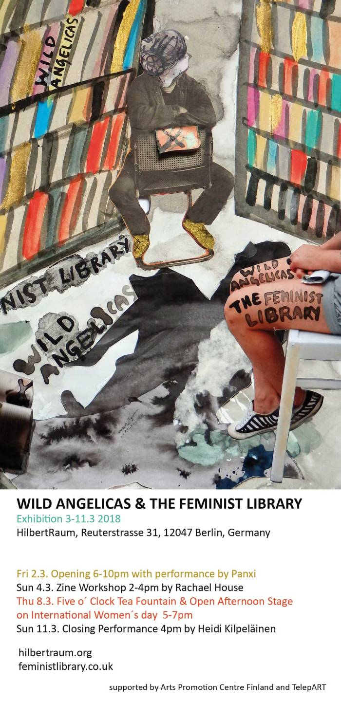FLYER-wild-library