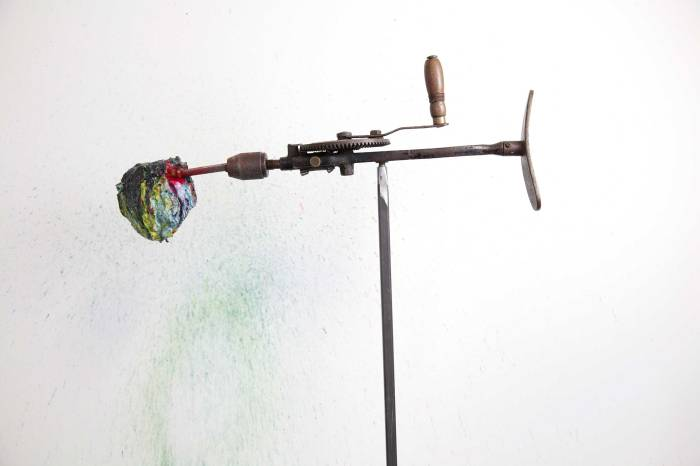 MimosaPale_Rotating-Aquarelle-Sculpture-2015-small